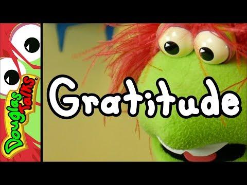 Gratitude | Teaching Kids to be Thankful