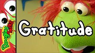 Gratitude   Teaching Kids to be Thankful
