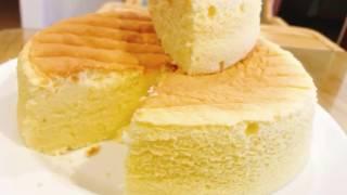 CÁCH LÀM BÁNH BÔNG LAN SIÊU MỀM SIÊU XỐP - Super fluffy and soft cotton cake