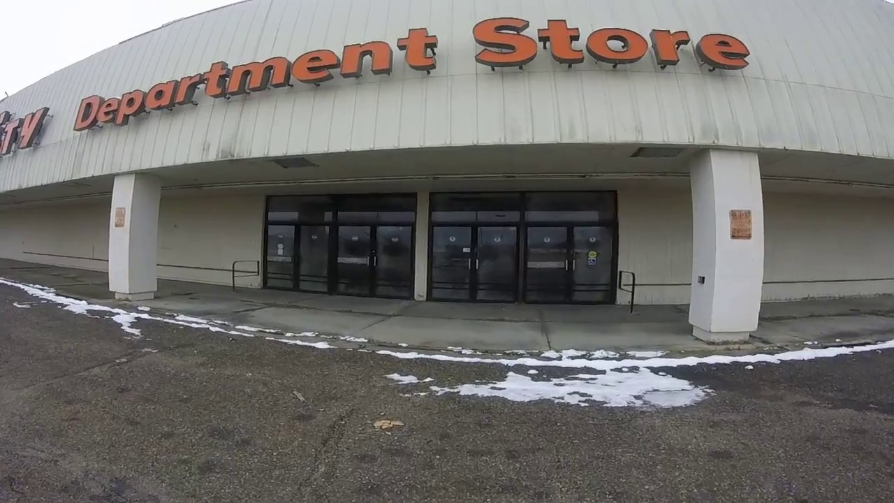 What stores are like value city department stores?