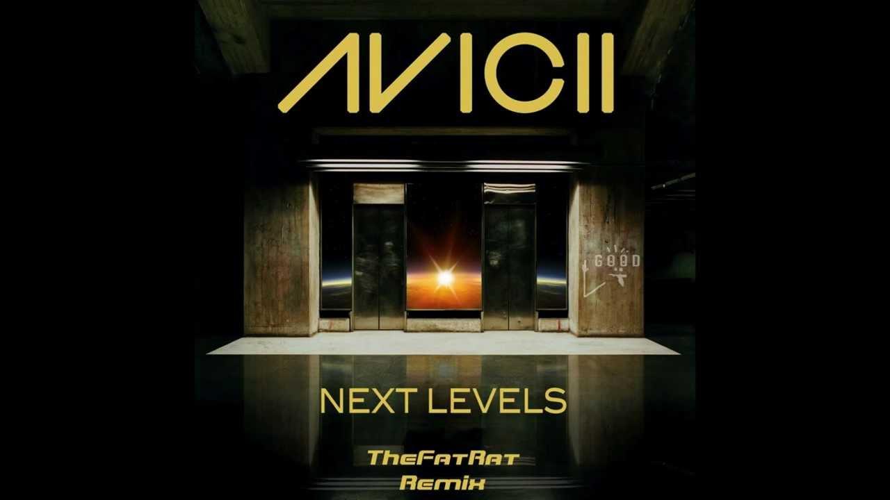 Avicii - Next Levels (TheFatRat Remix) - YouTube