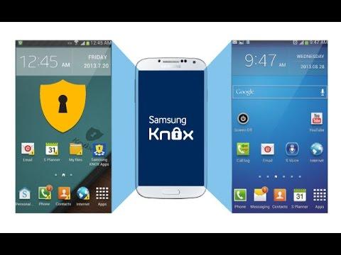 [ من جديد ] الحل الأكيد لمشكلة تطبيق Knox مع الروت ! | How to disable Knox on Android