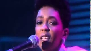 Anita Baker - Caught Up in the Rapture (Soul Train 1985)