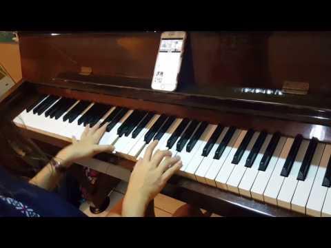 Ali AhKao dan Muthu (Merdeka 60th Theme Song) by Namewee. Piano cover version by Charmaine Yeo.