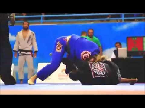 Jiu Jitsu Motivacional Não Desista