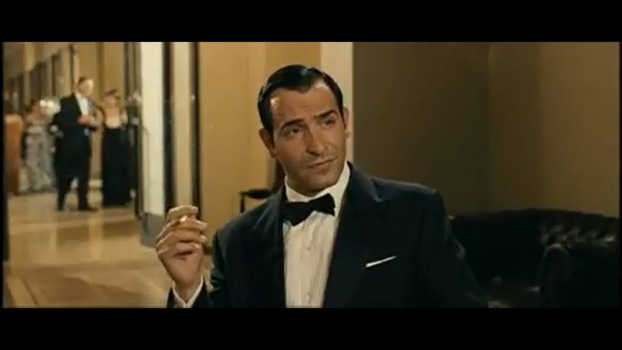 Oss 117 Cairo Nest Of Spies 2006 Trailer Youtube