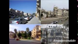 Savaş öncesi ve sonrası SURİYE