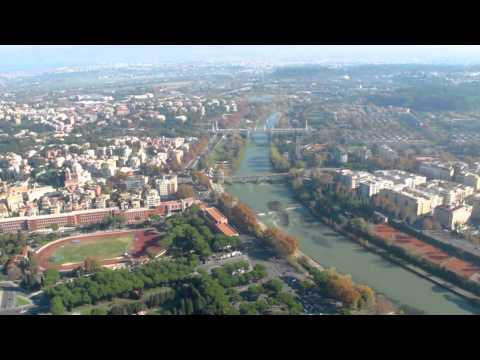 Oktocopter Rome