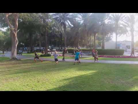 Al Safa park 2 Dubai 2020