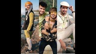 Latest Tik Tok Video Of Team 07 Mr Faisu 07 Hasnaink 07 Adnaan 07 Faizbaloch 07 Saddu 07