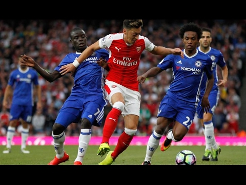 Chelsea 3 Arsenal 1 | Player Rating Feat Claude & TY
