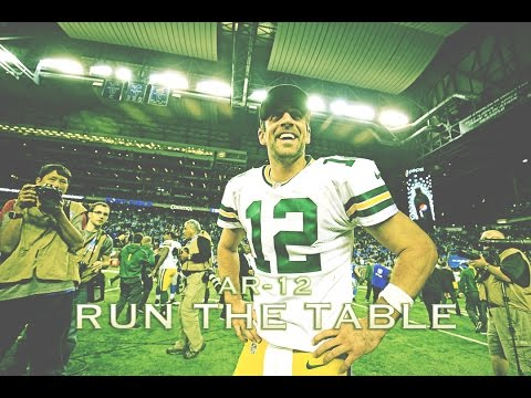 hqdefault run the table (green bay packers anthem) 2017 [official music