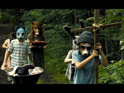 Pet Sematary Official Trailer (2019) | Jason Clarke, John Lithgow
