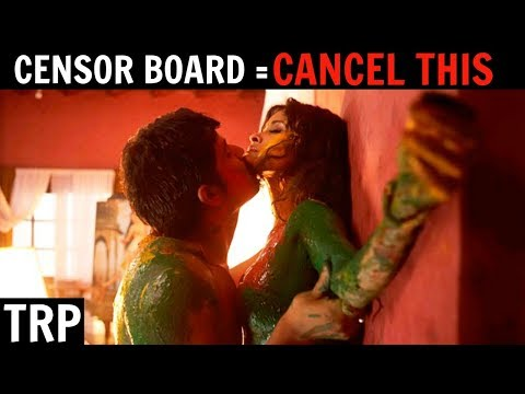 8 Indian Movie Moments That Were Way Too 'Explicit' For Theatres thumbnail
