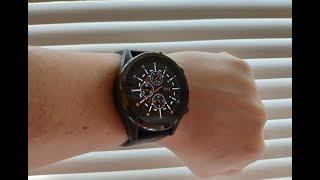 kospet Hope smart watch  самое мощное железо в смарт часах на сегодняшний день!