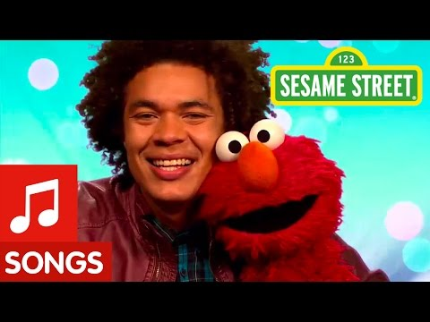 Sesame Street: A Song About Celebrating You!