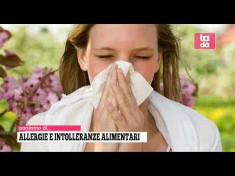 INTOLLERANZE E ALLERGIE ALIMENTARI, MATER B, YOGA, MEDICINA CINESE E ... CUCINA