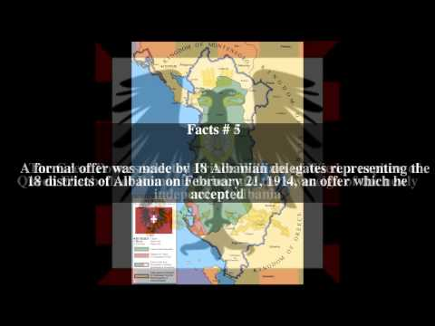 Principality of Albania Top # 8 Facts