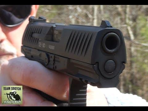 Walther PPQ M2 Pistol