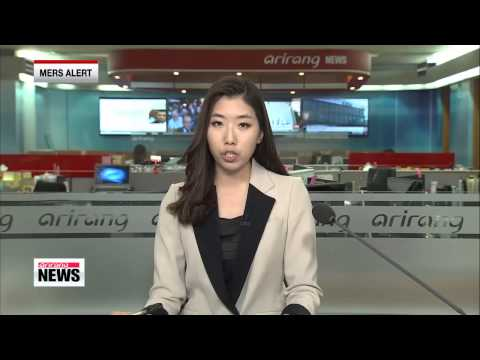 Korea confirms 30 MERS cases, 398 suspected cases   메르스 6층 연결