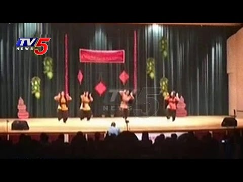 Greater Portland Telugu Association Ugadi Celebrations | USA | TV5 News