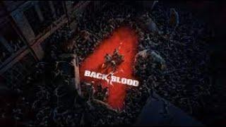 ソロBack 4 Blood ベテランクリア目指して→DBD2分やって寝ます