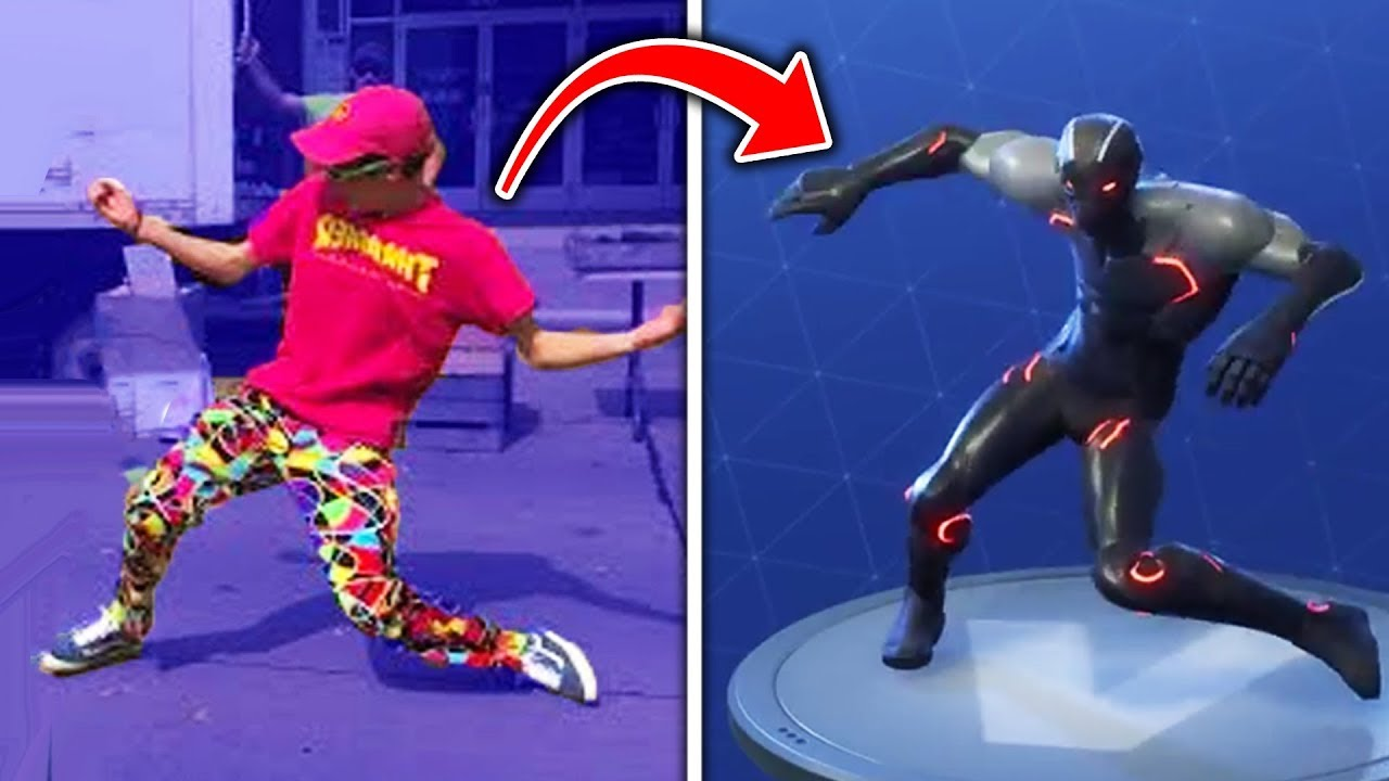 top 10 fortnite dances in real life fortnite battle royale season 4 - fortnite dance inspiration