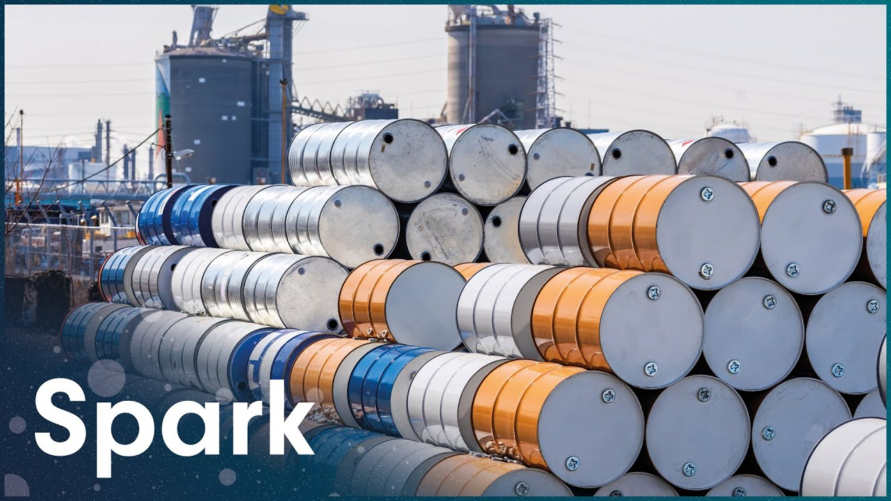 Download Is The Earth Actually Running Out Of Oil? | The Struggle For Oil | Spark