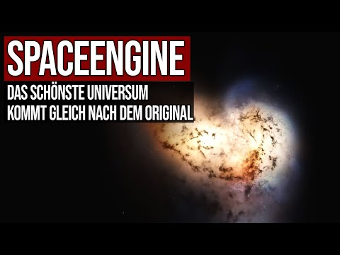 SpaceEngine - Das