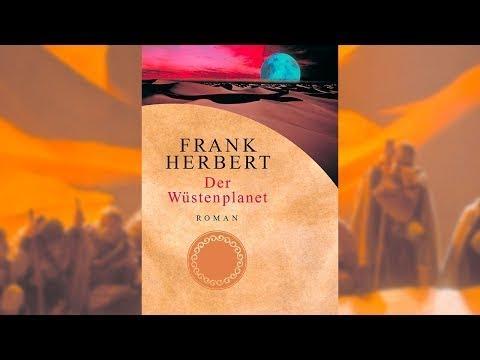 Dune YouTube Hörbuch auf Deutsch