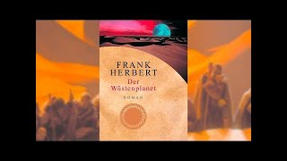 Frank Herbert - Der Wüstenplanet (Dune 1) - Hörbuch - Deutsch - 1/3