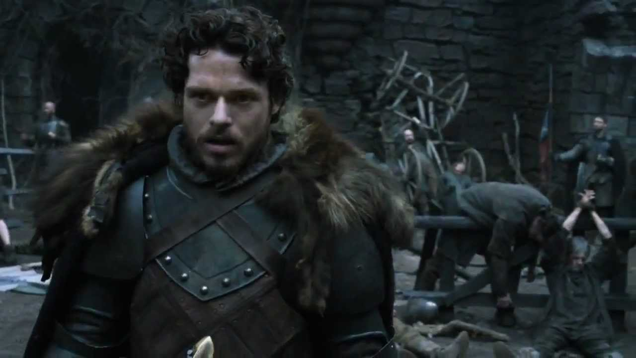"""Game of Thrones"" – All episodes online in English with ..."