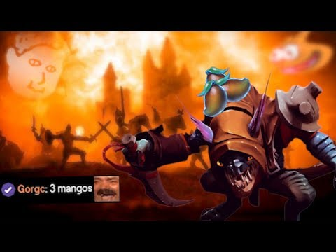 Dota Game Reaches Epic Climax, But At What Cost?