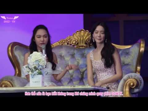[VIETSUB] 160625 Yoona Fanmeeting Beijing Blossom [Yoona SNSD - VN]