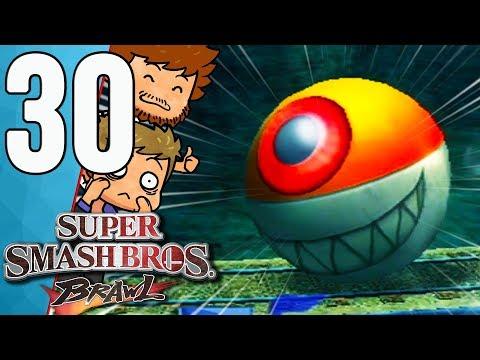 LES GENS VÉNÈRES 🤷♂️ | Super Smash Bros Brawl Ep.30
