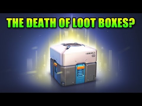 The Death of Loot Boxes? - This Week in Gaming | FPS News