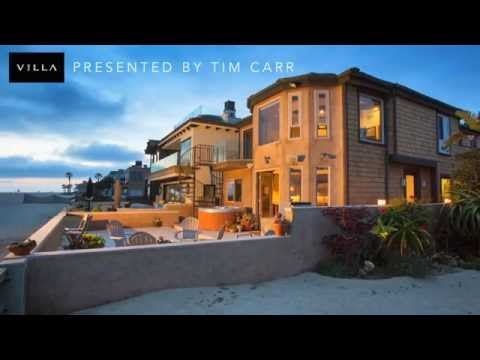 5807 Seashore,  Newport Beach, Tim Carr Group
