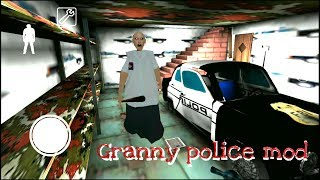 Download Video GRANNY POLICE MOD si nenek jadi polwan MP3 3GP MP4