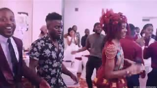 Robinio Mundibu - Misu Na Misu ( Congolese Dance ) Cedar rapids IOWA