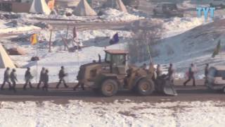Standing Rock Lawyer Confident After Latest D...