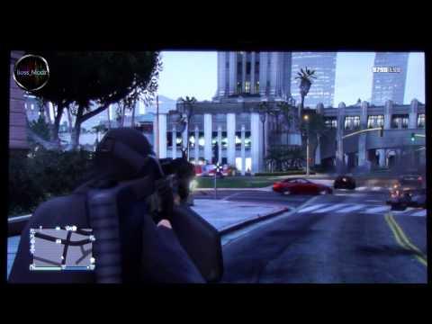 Mod Gameplay GTA V : Ravix RTM Tool V1.3//Boss Modz|Boss_Modz
