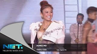 Agnezmo - Pasha Ungu - Andien - Men In Coats NET. Grand Launching MP3