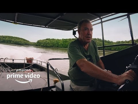 The Grand Tour: Seamen - Tráiler Oficial | Amazon Prime Video