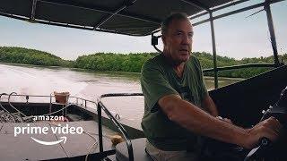 The Grand Tour: Seamen - Tráiler Oficial | Amazon Prime Video