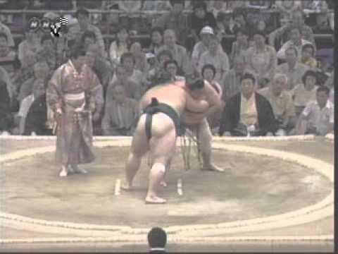 Kotonowaka vs Iwakiyama