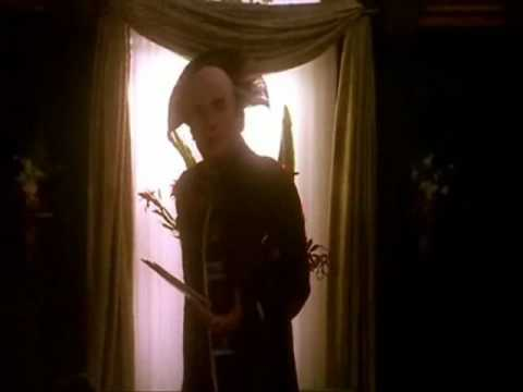 Babylon 5: Londo learns the truth about Adira Tyree