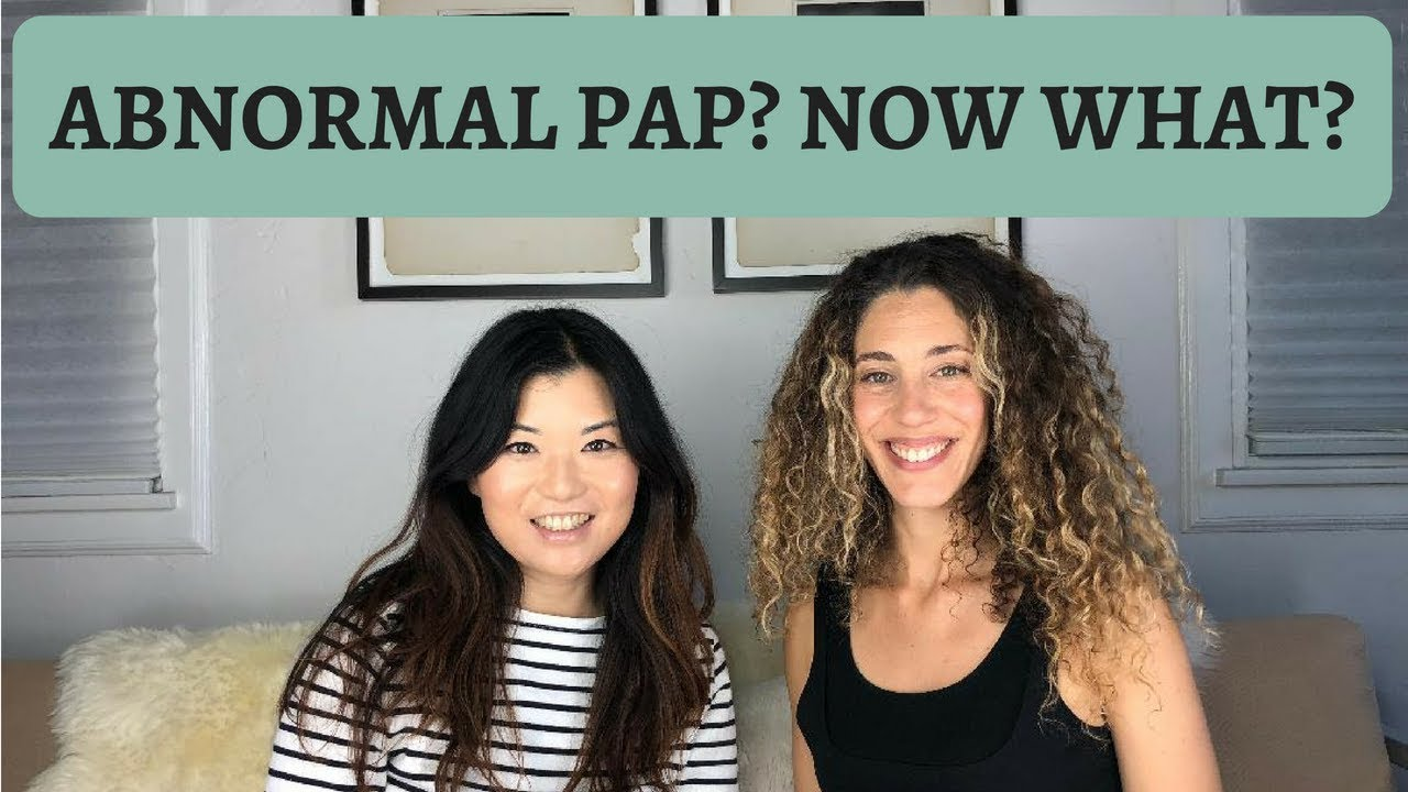 Natural Treatments for HPV and Abnormal Paps