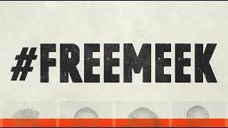 #FreeMeek | Official Meek Mill Docuseries Teaser