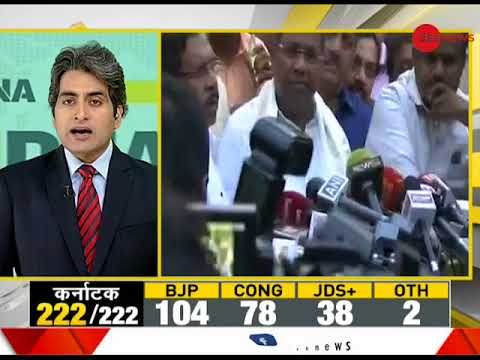 Watch: DNA analysis of Karnataka elections results