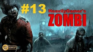ZOMBI 2015 Gameplay Walkthrough (PC) Part 13:Save The Girl/Survive Arena